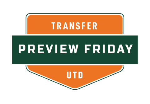 Preview Friday Event Badge