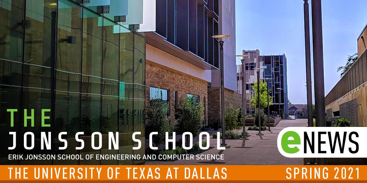 The Jonsson School Newsletter
