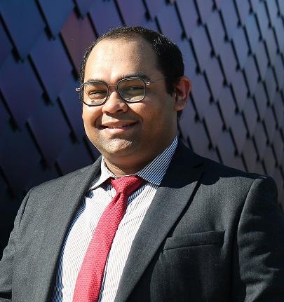 Satwik Dutta